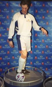 FA Hall of Fame/Waxworks