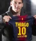 Messi-Thiago