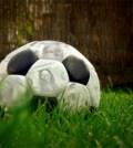 money-soccer-ball
