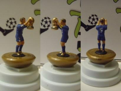 Cannavaro Italy World Cup 2006