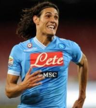 Edinson+Cavani+SSC+Napoli+v+Lazio+Serie+Wvcr58aPRfZl
