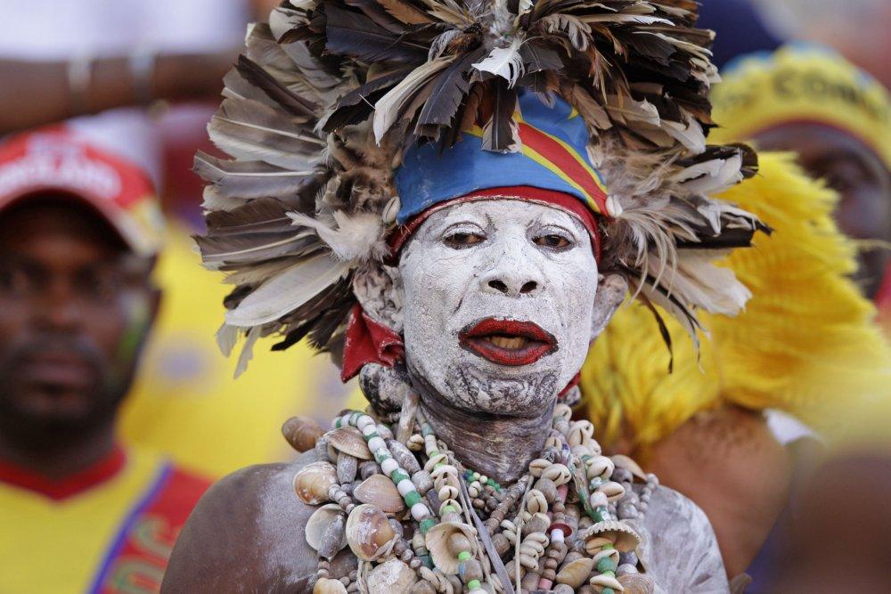 Cupa Africii 2013. Goluri și povești