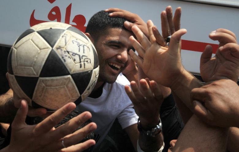 Despre politică şi mizerie. Povestea lui Mahmoud Sarask