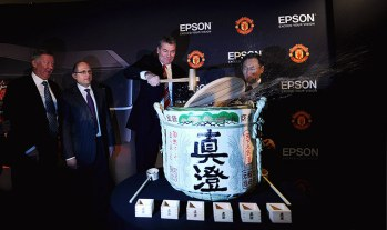 Manchester United Announce New Sponsor
