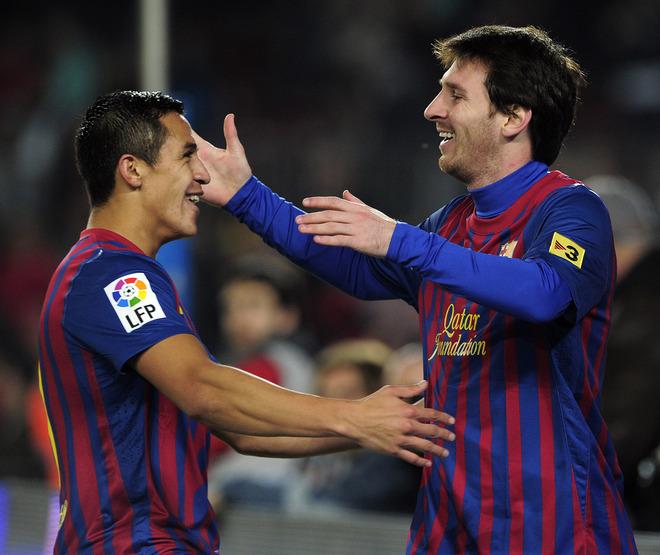 Casillas la Barcelona. Messi: Eşti prea prost, dă mingea la mine!