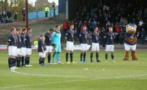minutes-silence