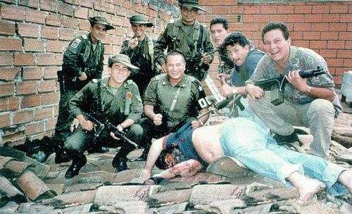 Filme despre fotbal (VIII): Cei doi Escobar