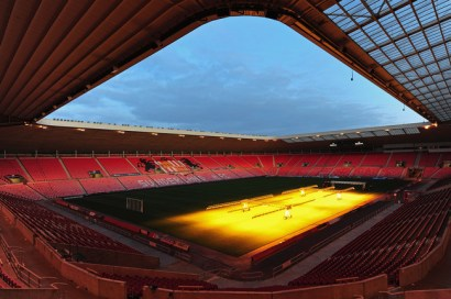 Sunderland v Liverpool - Premier League