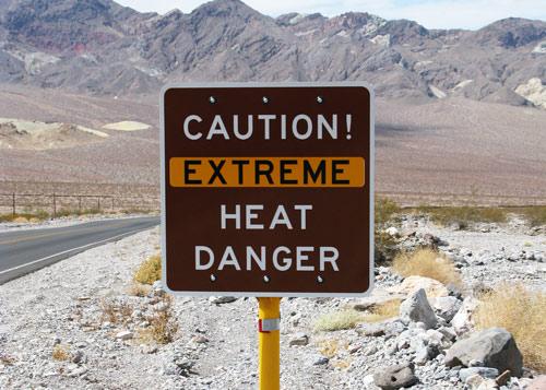 extreme-heat-mountain-biking