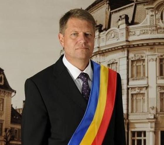 Klaus-Iohannis