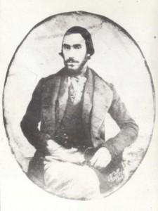Nicolae Balcescu 1