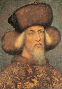Sigismund de Luxemburg
