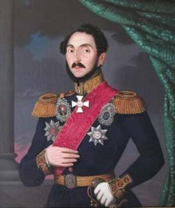 Gheorghe Bibescu