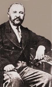 Gheorghe Eminovici, tatal lui Mihai Eminescu