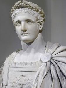 Imparatul Domitian