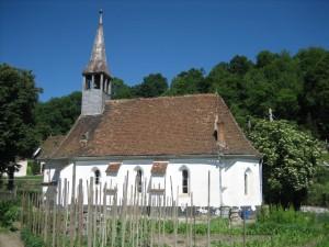 Biserica Leprosilor