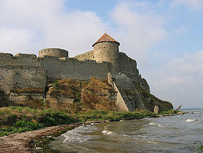 Cetatea Albă