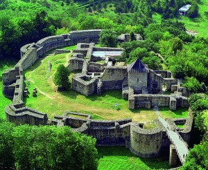 Cetatea Suceava