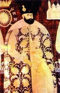 Ieremia Movila