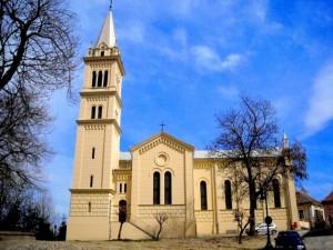 Biserica romano-catolica