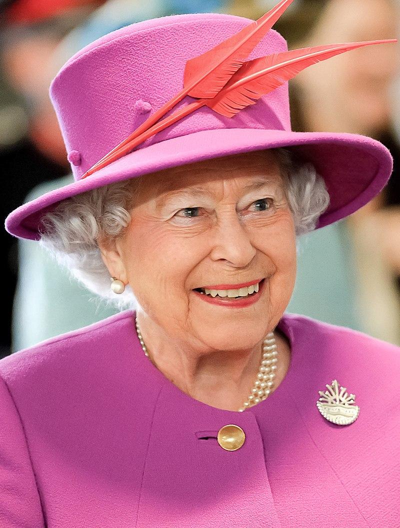 Regina Elisabeta a II-lea despre a reuși