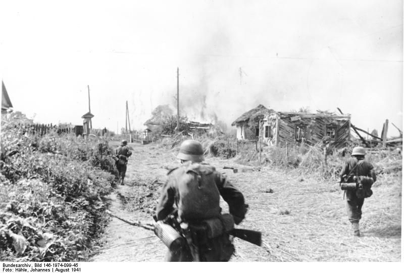 Bătălia de la Kiev