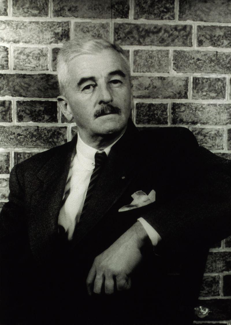 William Faulkner despre dragoste şi suferinţă