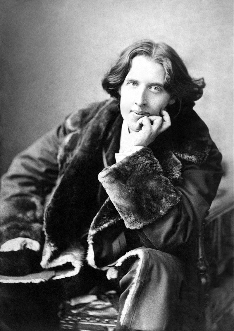 Oscar Wilde despre lucrurile nerealizate