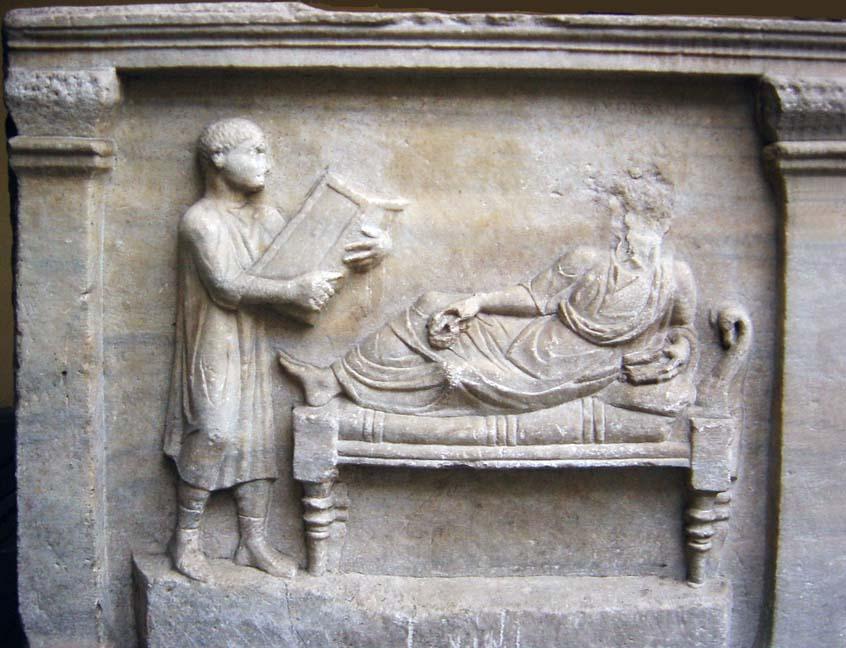 Dreptul popoarelor în Imperiul Roman