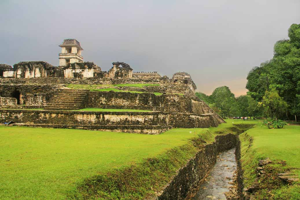 K'inich Janaab 'Pakal I, cel mai celebru rege de la Palenque