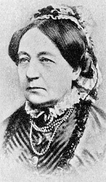 Louise Otto-Peters despre istorie și femei
