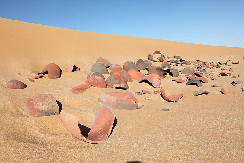 Situl arheologic de la Abu Ballas