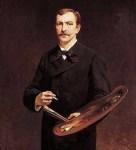 Tadeusz Ajdukiewicz, pictorul curții regelui Carol I