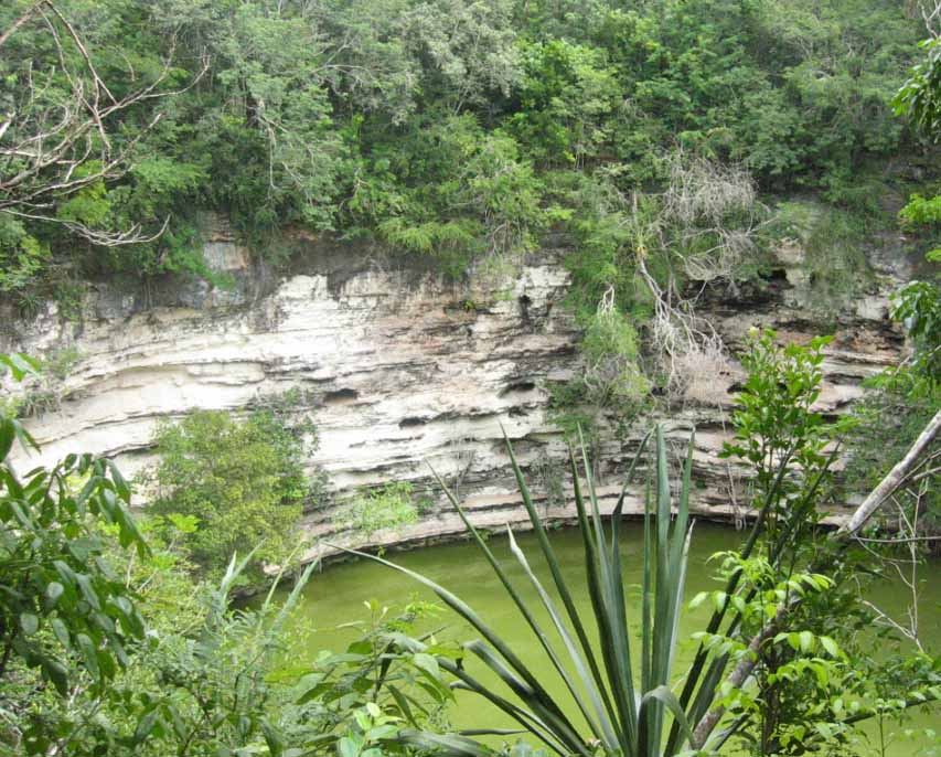 Ritualurile de invocare a ploii la mayași