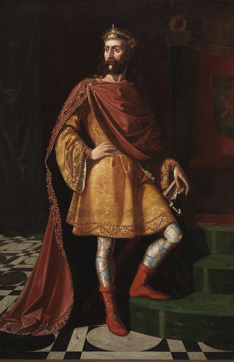 Morbus gothicus a dus la dispariția regatului vizigoților