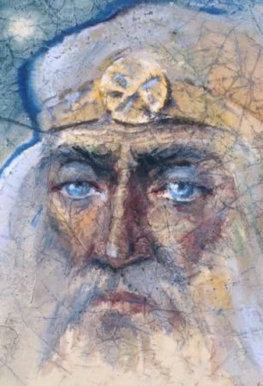 Rod, cel mai vechi zeu slav