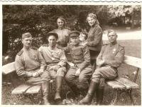 Violuri în masă făcute de soldații Armatei sovietice la eliberarea Poloniei