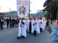 Festivalul Internațional al Cavalerilor de la Rucăr a ajuns cu brio la ediția a șaptea