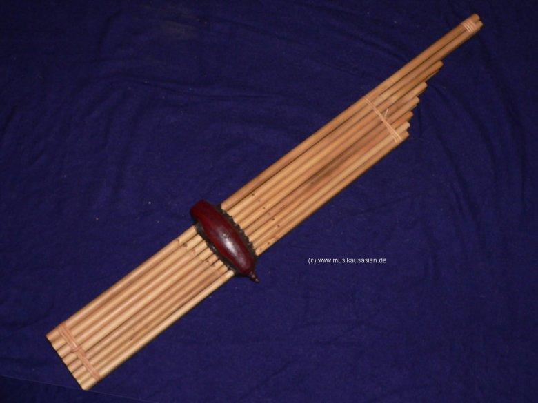 laos: musical instruments