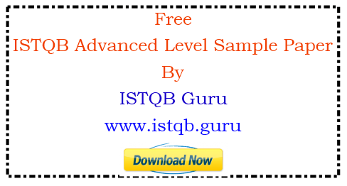 ISTQB-Advanced-Level-Sample-Questions-free-download