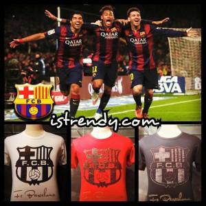 Kaos Barca