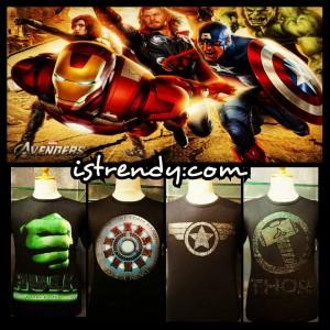 kaos avengers