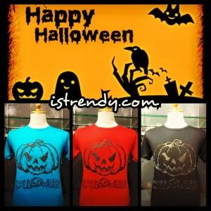 kaos halloween