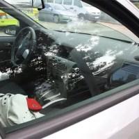 Uhićen Talijan koji je po Rovinju provaljivao u automobile