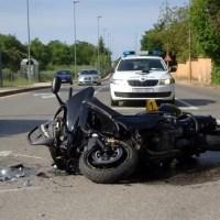 ODUZEO MU PREDNOST i prouzročio smrt 54-godišnjeg motociklista kod Svetvinčenta