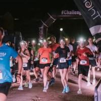 FUNTANA: Prva noćna utrka Lights Run - najbolji ROBERT RADOJKOVIĆ i ALEKSANDRA BOSANAC