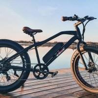 VABRIGA: U autokampu ukraden jako vrijedan bicikl, policija poziva građane i turiste na oprez