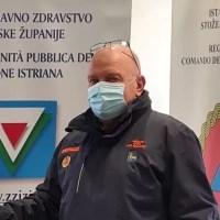 Kozlevac najavio mogućnost online nastave