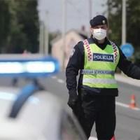 Liječnici ne žele glumiti policajce: Pola vozača moglo bi ostati bez vozačke dozvole