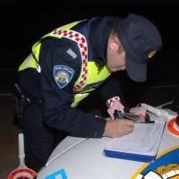 POREČ: Vozio pijan i odbio test na droge – kazna 21.300 kuna